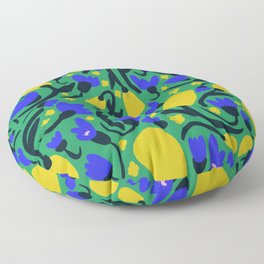 Spring Collection Floor Pillow