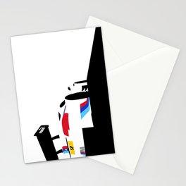 DTM E92 Stationery Cards