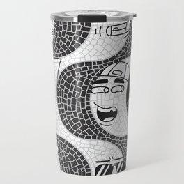 Copacabana - RJ Travel Mug