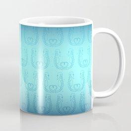 Seahorse Love Coffee Mug