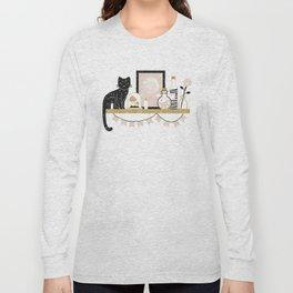 Magical Little Shelf Long Sleeve T-shirt