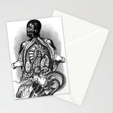 EXTREME SADISM V  Stationery Cards