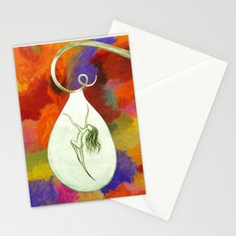 The Dryad Stationery Cards