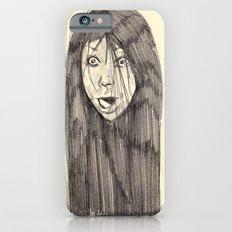 Grudge iPhone 6s Slim Case