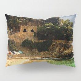castell de sant joan Pillow Sham