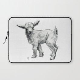 Little Goat Baby  SK134 Laptop Sleeve