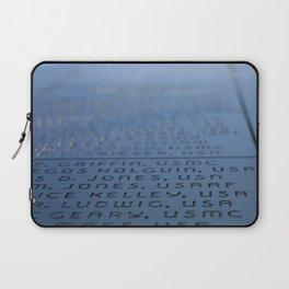 Oxnard Veterans Memorial Laptop Sleeve