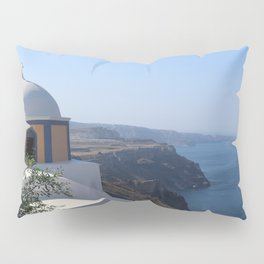 Cathedral Of Saint John The Baptist Pillow Sham