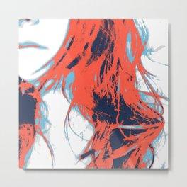 Marianna Metal Print