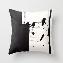 Dance 1 Throw Pillow
