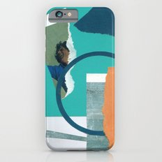 Combo Slim Case iPhone 6s