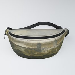"J.M.W. Turner ""London from Greenwich Park"" Fanny Pack"