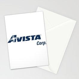 Avista Stationery Cards