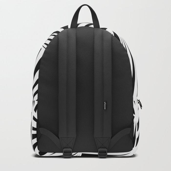 Ab Fan Spray Backpack
