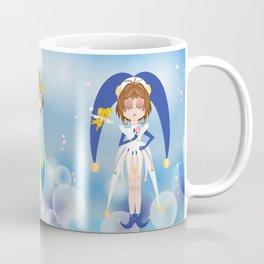 Mini Me Stars: Cardcaptor Sakura Mug