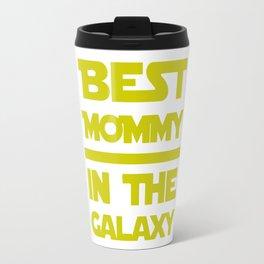 Best Mommy In The Galaxy Travel Mug