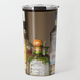 Last Call For Alcohol Travel Mug