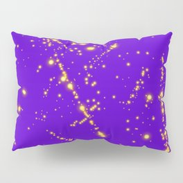 Lights Pillow Sham