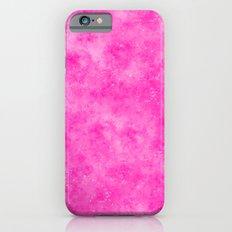 Galaxy Pink iPhone 6s Slim Case