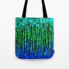 :: Party By The Sea :: Tote Bag