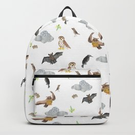 Night Creatures Backpack