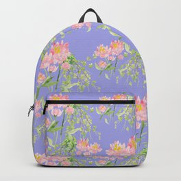 Tree Rose Backpack