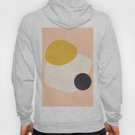 Minimalist Abstract 25 Hoody