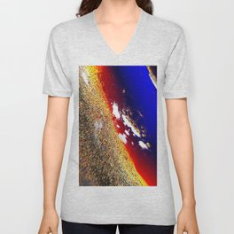 a billion Unisex V-Neck