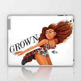 GROWN Laptop & iPad Skin