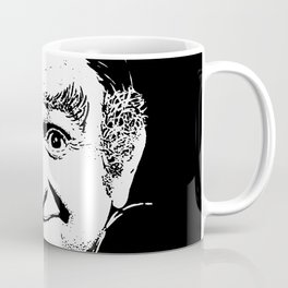 Grandpa Munster from the Munsters Coffee Mug
