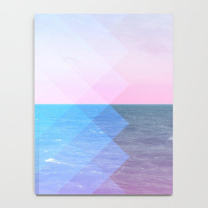 Sea Diamonds Notebook