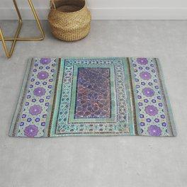 Moorish rug Rug