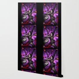 reaper over Wallpaper