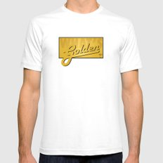 HipHop Anthem : Jurassic 5 Mens Fitted Tee White SMALL