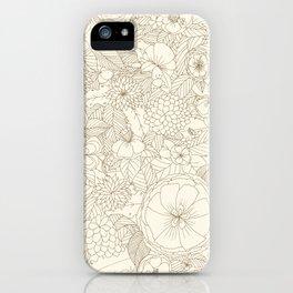 memory iPhone Case
