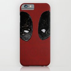 Merc with a Mouth iPhone 6s Slim Case