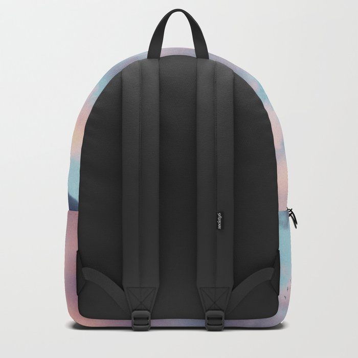 Clouds Paradise Backpack