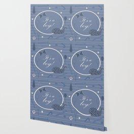Baby Shower Wallpaper