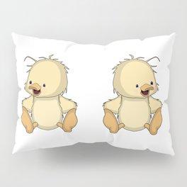 Darling Duckling Pillow Sham