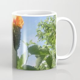 Blossoms in the Spring Coffee Mug
