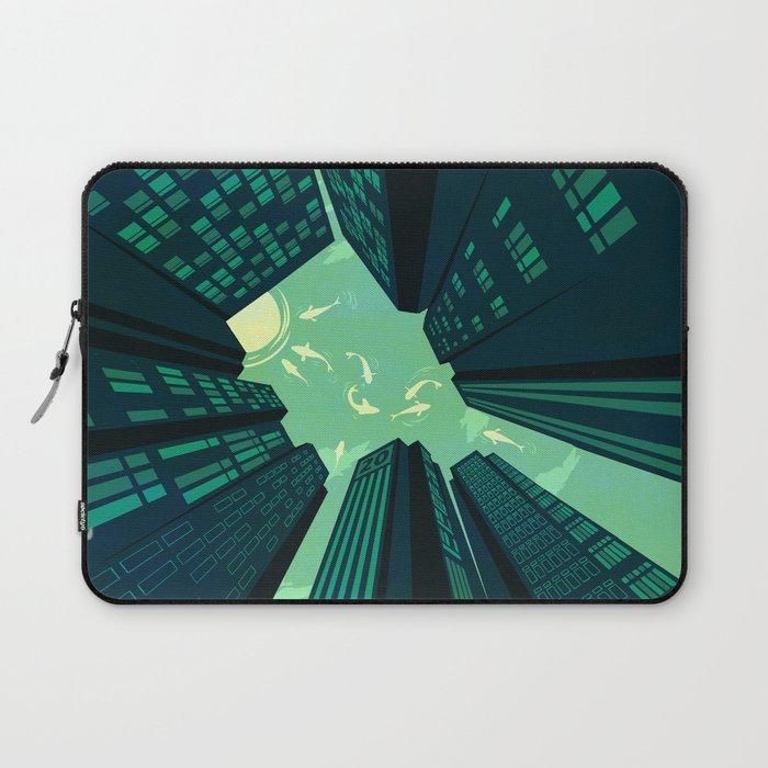 Solitary Dream Laptop Sleeve