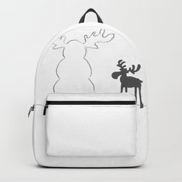 Snowmoose Backpack
