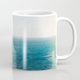 Big Blue Shot on Film Coffee Mug