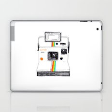 Polaroid Laptop & iPad Skin