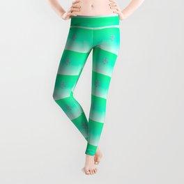 Limitless Infinity 2 (green) Leggings