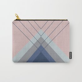 Iglu Pastel Carry-All Pouch