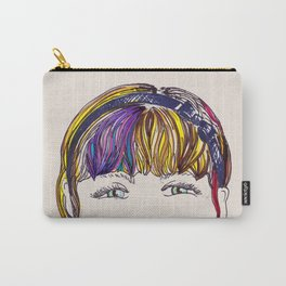 Mandy Carry-All Pouch