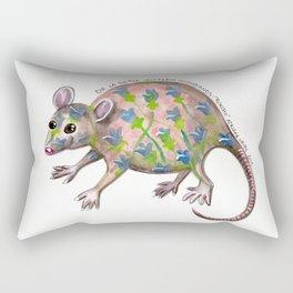 Runcho Rectangular Pillow