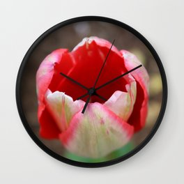 Pales By Comparison Wall Clock