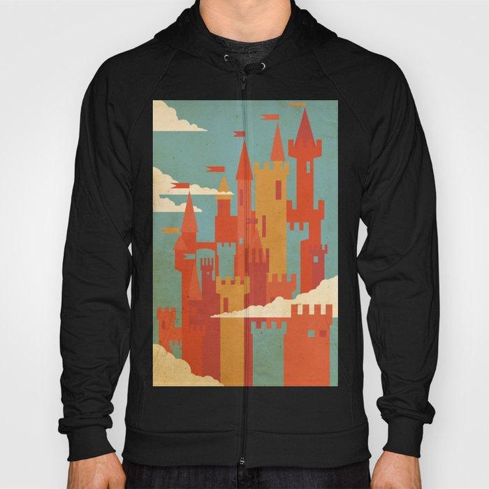 Castles  Hoody